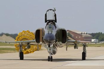 74-1638 - USA - Air Force McDonnell Douglas F-4E Phantom II