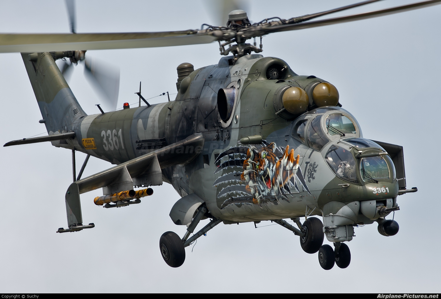 hind helicopters with 3361 Czech Air Force Mil Mi 35 on Russian Helicopters Development Import Substitution furthermore Transport And Attack Helicopter Mi 24 Hind 279092127 besides Imgp0618 Gilze10 Mil Mi 35 Czech Air Force additionally Lhelicoptere Mi 24 Cree La Panique Chez Les Rebelles En Syrie together with Watch.