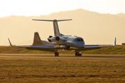 N380AC - Private Gulfstream Aerospace G-II aircraft