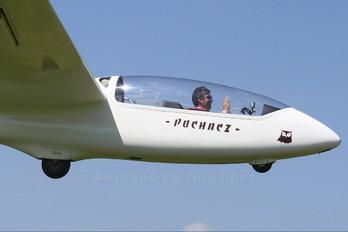 SP-3361 - Aeroklub Szczeciński PZL SZD-50 Puchacz