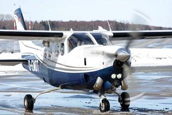 D-EMDT - Private Cessna 210 Centurion