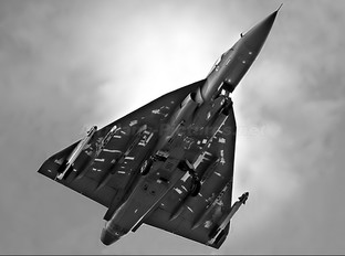 KH2005 - India - Air Force Hindustan Tejas