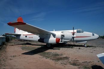 N14448 - Private Lockheed P2V Neptune