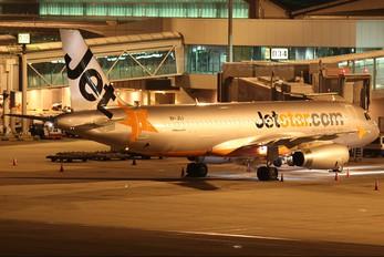 9V-JSJ - Jetstar Asia Airbus A320