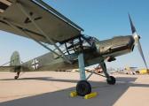 D-EVDB - Private Fieseler Fi.156 Storch aircraft