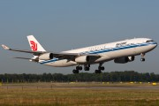 B-2388 - Air China Airbus A340-300 aircraft