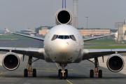 N585FE - FedEx Federal Express McDonnell Douglas MD-11F aircraft