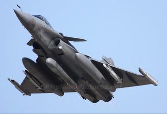 14 - France - Navy Dassault Rafale M