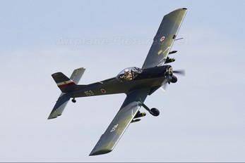 F-AZFR - Private Soko J-20 Kraguj