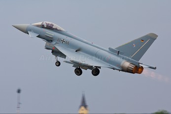 30+66 - Germany - Air Force Eurofighter Typhoon S