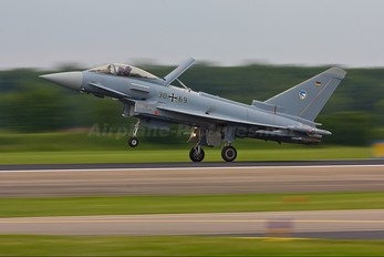 30+69 - Germany - Air Force Eurofighter Typhoon S