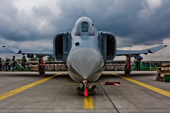 37+61 - Germany - Air Force McDonnell Douglas F-4F Phantom II