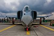 37+61 - Germany - Air Force McDonnell Douglas F-4F Phantom II aircraft