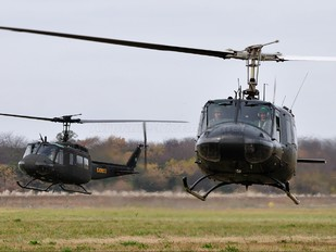 AE-467 - Argentina - Army Bell UH-1H Iroquois
