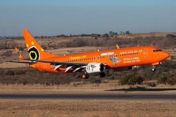ZS-SJP - Mango Boeing 737-800