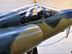 C-717 - Argentina - Air Force Dassault Mirage III C series