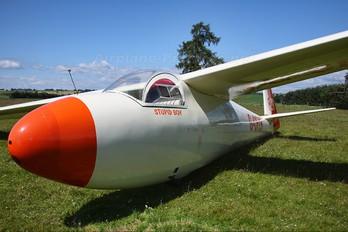 G-CFZR - Private Schleicher Ka-6