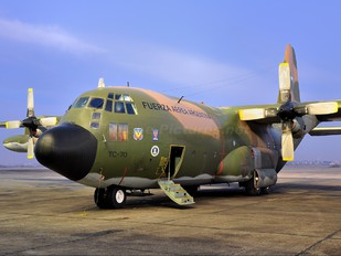 TC-70 - Argentina - Air Force Lockheed KC-130H Hercules