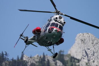 N515VD - Private Mil Mi-2