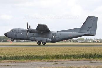 R91 - France - Air Force Transall C-160R