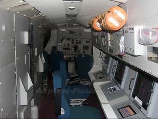 XV254 - Royal Air Force British Aerospace Nimrod MR.2