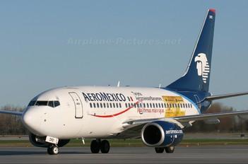 EI-DRD - Aeromexico Boeing 737-700