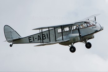 EI-ABI - Aer Lingus de Havilland DH. 84 Dragon