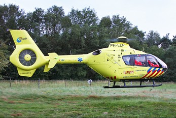 PH-ELP - ANWB Medical Air Assistance Eurocopter EC135 (all models)