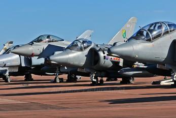 - - Royal Air Force British Aerospace Harrier GR.9