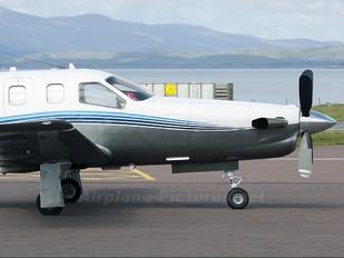M-USCA - Private Socata TBM 700