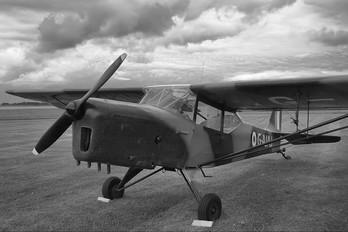 G-AJAJ - Private Auster J1N Alpha