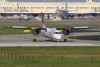 D-ABQJ - Air Berlin de Havilland Canada DHC-8-400Q / Bombardier Q400