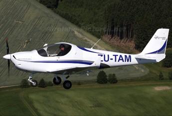 ZU-TAM - Private Skyleader Skyleader 600