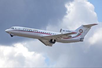 RA-42418 - Grozny Avia Yakovlev Yak-42