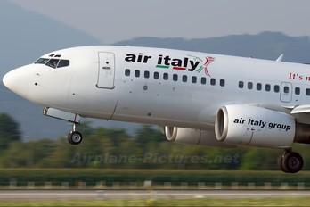 EI-IGU - Air Italy Boeing 737-700