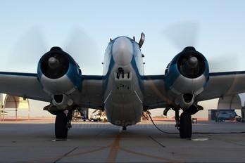 N7670C - Private Lockheed PV-2 Harpoon