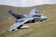 ZA400 - Royal Air Force Panavia Tornado GR.4 / 4A aircraft