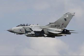 ZG713 - Royal Air Force Panavia Tornado GR.4 / 4A