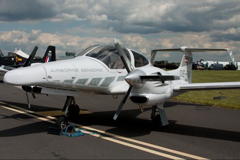 OE-FAI - Diamond Aircraft Industries Diamond DA 42 Twin Star