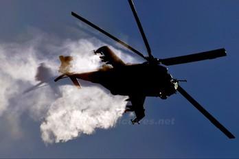 0835 - Czech - Air Force Mil Mi-24V
