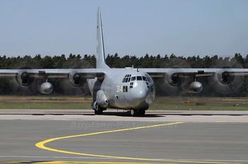 165314 - USA - Navy Lockheed C-130T Hercules