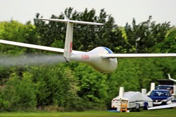 D-5504 - Private Glasflugel 304C