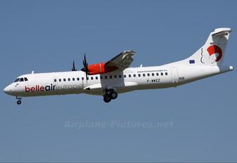 F-WWEZ - BelleAir ATR 72 (all models)