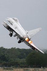 ZJ700 - Royal Air Force Eurofighter Typhoon F.2