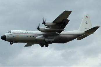 KAF323 - Kuwait - Air Force Lockheed L-100 Hercules