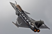 121 - France - Air Force Dassault Rafale C aircraft