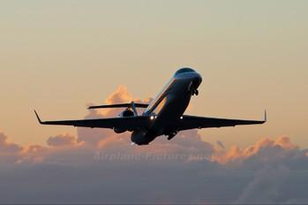 HP1A - Panama - Government Embraer ERJ-135