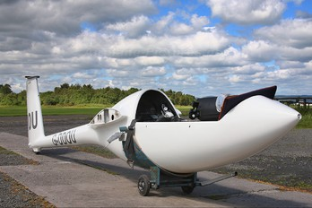 G-DDOU - Private Eiri Avion PIK-20D