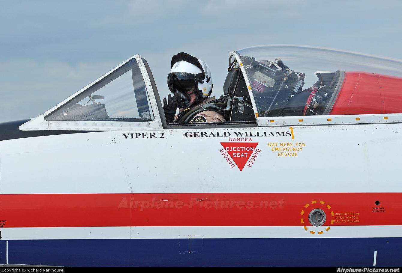 Private G-ETPS aircraft at Kemble