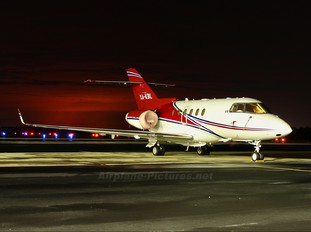 XA-KBL - Performance Transportación Hawker Beechcraft 900XP